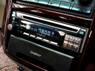 CLARION DRX9255EX CAR CD STEREO PLAYER DRX9255 DRZ9255