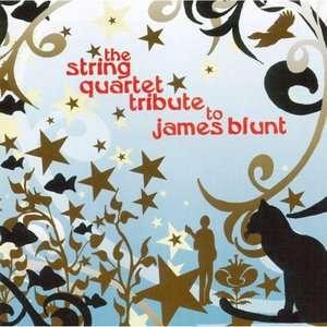 The String Quartet Tribute To James Blunt, Jean Sudbury