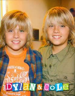 DYLAN & COLE SPROUSE   THE SUITE LIFE OF ZACK & CODY