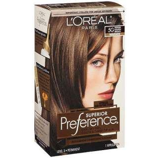 Superior Preference Fade Defying Color and Shine System Hair Care
