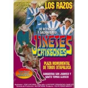 Jinetes Chingones Miguel Angel Rodriguez Movies & TV