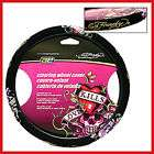 ed hardy love kill car truck boat steering wheels cover $ 15 99 listed