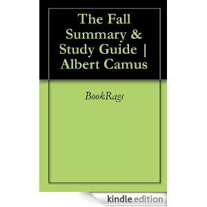 The Fall Summary & Study Guide  Albert Camus BookRags
