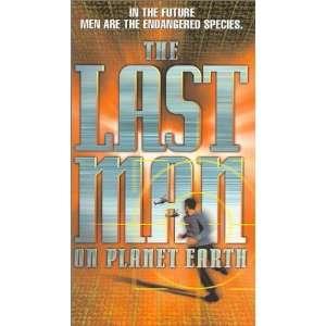 Last Man on Planet Earth [VHS]: Julie Bowen, Paul Francis