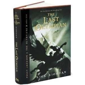 Percy Jackson & the Olympians, Book 5) by Rick Riordan):  N/A : Books
