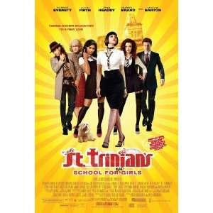 Jodie Whittaker)(Gemma Arterton)(Kathryn Drysdale)(Juno Temple): Home