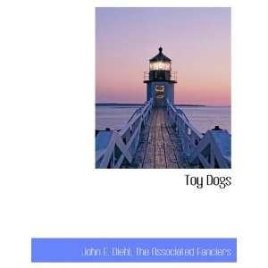 Dogs (9781140370482): John E. Diehl, The Associated Fanciers: Books