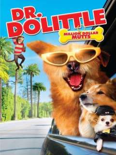 Dr. Dolittle: Million Dollar Mutts: Kyla Pratt, Judge