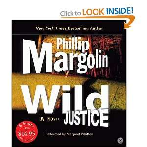 Price CD (9780060746933): Phillip Margolin, Margaret Whitton: Books