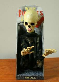 collectable puppet by sota toys mechanical zombie puppet brand new in