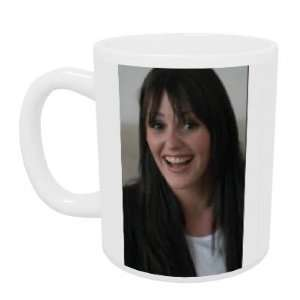 Suranne Jones   Mug   Standard Size: Kitchen & Dining