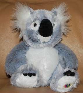 Ganz Plush Stuffed Animal Webkinz Koala Teddy Bear CUTE