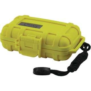 Otterbox 1000 Series Waterproof Case, Yellow iPods &