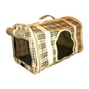 Size New Stylish Dog Cat Pets Carrier Travel Bag