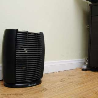 HZ 7200 Honeywell EnergySmart Cool Touch Space Heater With Illuminated