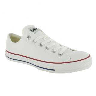 Converse Converse All Star Oxford Unisex Canvas Shoes   Optical White