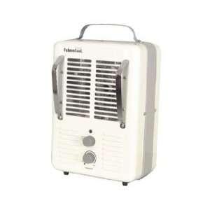Fahrenheat Portable Fan Forced Heater (MMDH1502T)