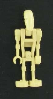 NEW Lego Star Wars Battle Droid Minifig Figure
