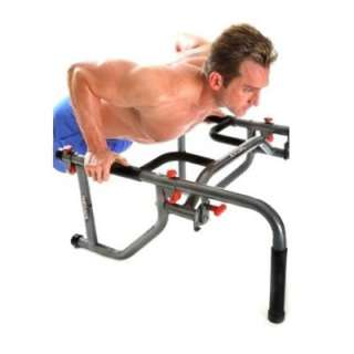 The Rack TRC Therack Workout Station 752356785383