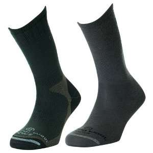 Lorpen 2 Layer Italian Wool Socks with Liner Sports