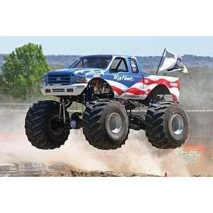 AMT 1/25 Bigfoot Ford Monster Truck (Ltd Production) Kit