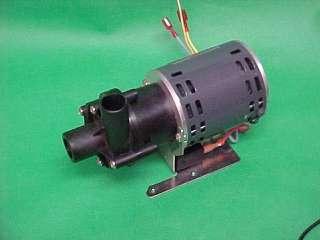 Gorman Rupp magnetic drive pump 12 GPM 115 Volt