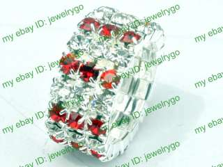Premier Designs Jewelry Ring 1Piece Crystal