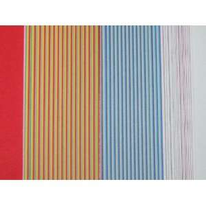Japanese 500 Sheets Origami Paper #0467: Office Products