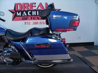 2005 Harley Davidson Touring Road King