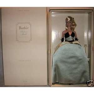 Silkstone Fashion Model Lisette Barbie Doll Limited