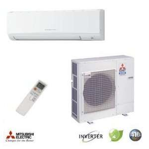 Wall Mounted Ductless Mini Split Heat Pump  24,0
