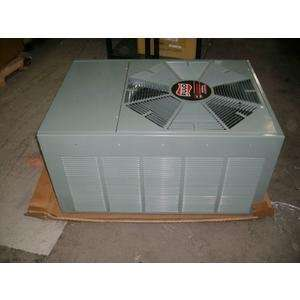 RUUD UAML 024JAZ 2 TON AIR CONDITIONER SPLIT SYSTEM R 410A