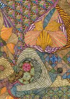 Sympathetic Magic Original Surreal Painting KW Eccles