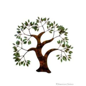 29 X Large Designer Wrought Iron Tree of Life Wall Art