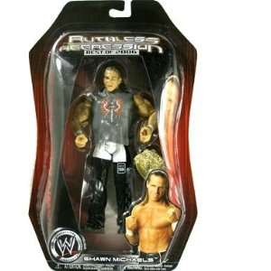 Shawn Michaels Action Figure Toys & Games